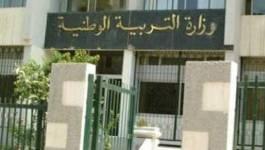 Les inspecteurs du primaire de la wilaya de Tizi Ouzou s'insurgent