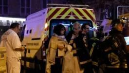 Au moins 128 morts dans des attaques revendiquées par l'Etat islamique