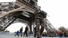La France, le terrorisme et l'organisation Daech