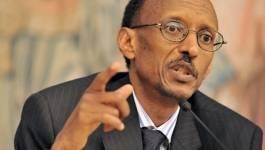 Washington condamne le Rwanda d'avoir permis à Kagame de briguer un 3e mandat