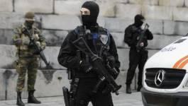 Alerte terroriste maximale : Bruxelles ferme ses stations de métro