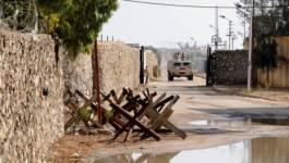 Quinze migrants africains abattus près de Rafah en Egypte