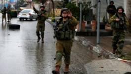 Des agents spéciaux israéliens déguisés font un raid dans un hôpital en Cisjordanie
