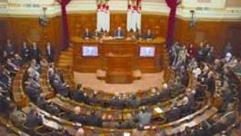 Sénat : les manœuvres ont commencé au FLN d'Oran