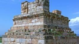 Une statue de Massinissa sera érigée à Alger en 2016