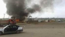 Libye : 5 morts dans l'explosion d'une voiture piégée près de Tripoli