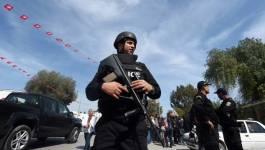 12 morts dans un attentat contre un bus de la garde présidentielle tunisienne