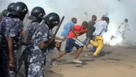 Togo : la ville de Mango en proie à des violences les 6 et 7 novembre