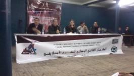 Batna : la troupe du Théâtre régional de Oum El-Bouaghi entre en scène