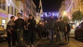 Après les marches racistes, Ajaccio reste toujours sous tension