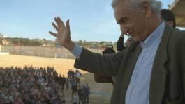 Funérailles de Hocine Aït Ahmed : halte aux manoeuvres de la police politique