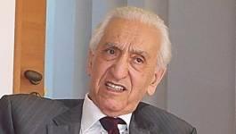 Hocine Aït Ahmed, un condensé de Hugo, Malraux et Mandela !