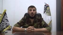 Le chef de Jaïch Al Islam, Zahrane Allouche, tué près de Damas