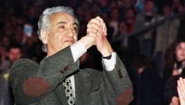 Les condoléances suite au décès de Hocine Aït Ahmed