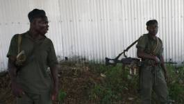 Burundi: deux camps militaires attaqués à Bujumbura, des dizaines de morts