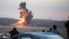 32 combattants du groupe Etat islamique (EI) éliminés en Syrie