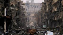 Le Conseil de sécurité adopte une première résolution sur la Syrie
