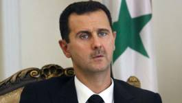 Bachar Al Assad se moque des Occidentaux