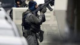 Deux terroristes présumés arrêtés en Belgique