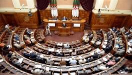 Renouvellement de la moitié du Conseil de la nation le 29 décembre