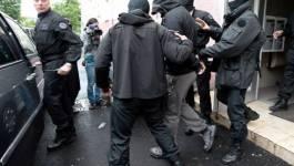Un attentat déjoué dans la région d'Orléans (centre de la France), deux arrestations