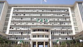 Le communiqué du dernier Conseil des ministres de 2015