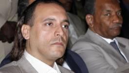 Hannibal Kadhafi inculpé au Liban pour disparition d'un dignitaire chiite
