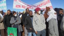 L'Algérie en crise : la nécessité d'une stratégie de développement durable (I)