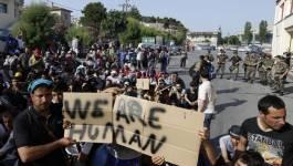 Plus d'un million de migrants sont arrivés dans l'Union européenne en 2015