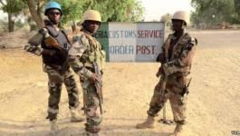 Niger: une tentative de coup d'Etat déjouée, selon le président