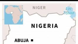 """Des """"dizaines de morts"""" dans une explosion au Nigeria"""