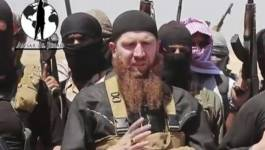 Les forces spéciales américaines ont capturé un des chefs de l'Etat islamique