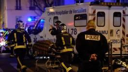 Deux individus arrêtés en Autriche en lien avec les attentats de Paris
