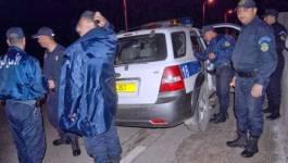 Batna : deux bandes de malfrats arrêtées dans la même journée à T'Kout