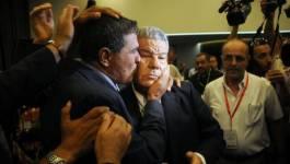Le FLN rafle les élections au Sénat