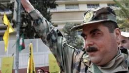 Une figure du Hezbollah éliminée dans un raid israélien près de Damas
