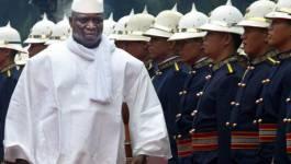 La Gambie déclarée Etat islamique par son président