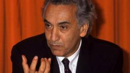 Hocine Aït Ahmed sera inhumé vendredi dans la commune d'Aït Yahia (Kabylie)