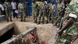 Des dizaines de cadavres de jeunes dans les rues de Bujumbura