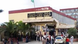 Le CNES de Tizi-Ouzou appelle à trois jours de grève