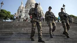 Vigilance renforcée pendant les fêtes de fin d'année en France