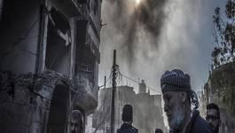 """Joe Biden, le vice-président américain, se dit """"prêt"""" à une solution militaire en Syrie"""