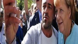 Angela Merkel veut accélérer le renvoi des sans-papiers algériens déboutés