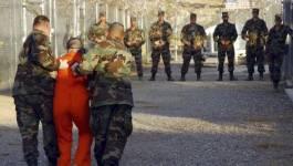Un ancien conseiller de Ben Laden libéré du camp-prison de Guantánamo