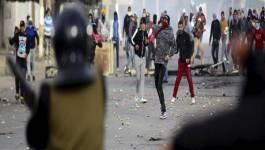 Après les mouvements de protestation, le couvre-feu décrété en Tunisie