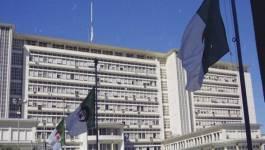 La situation est grave en Algérie : pour un gouvernement de crise