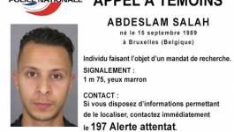 Des traces d'explosifs et empreintes de Salah Abdeslam retrouvées à Bruxelles
