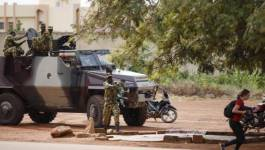 Burkina Faso : des terroristes attaquent un hôtel et un restaurant à Ouagadougou