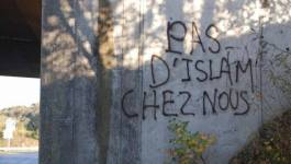 Les actes islamophobes ont triplé en 2015 en France