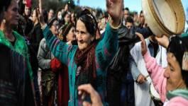 Yennayer et tamazight ou la permanence d'une identité millénaire